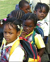 St. Kitts Kids