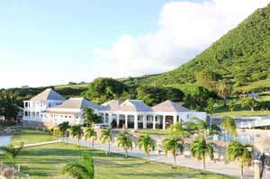 Fairview Great House - St. Kitts Tourism